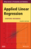 Applied Linear Regression, 4th Edition (1118386086) cover image