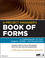 A Project Manager's Book of Forms: A Companion to the PMBOK Guide, 2nd Edition (1118430786) cover image