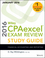 Wiley CPAexcel Exam Review 2016 Study Guide January: Financial Accounting and Reporting (1119122686) cover image