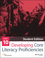 Developing Core Literacy Proficiencies, Grade 10, Student Edition (1119192986) cover image