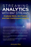 Streaming Analytics with IBM Streams: Analyze More, Act Faster, and Get Continuous Insights (1119247586) cover image
