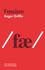 Fascism (1509520686) cover image