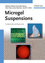 Microgel Suspensions: Fundamentals and Applications (3527321586) cover image