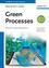 Green Processes: Green Nanoscience, Volume 8 (3527326286) cover image