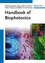 Handbook of Biophotonics, 3 Volume Set (3527407286) cover image