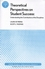 Theoretical Perspectives on Student Success: Understanding the Contributions of the Disciplines: ASHE Higher Education Report, Volume 34, Number 1 (0470410787) cover image
