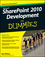 SharePoint 2010 Development For Dummies (0470888687) cover image