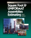 Square Foot and UNIFORMAT Assemblies Estimating, 3rd Edition (0876290187) cover image