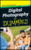 Digital Photography For Dummies, Pocket Edition, Pocket Edition (1118037987) cover image