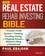 The Real Estate Rehab Investing Bible: A Proven-Profit System for Finding, Funding, Fixing, and Flipping Houses...Without Lifting a Paintbrush (1118835387) cover image