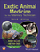 Exotic Animal Medicine for the Veterinary Technician, 3rd Edition (1118914287) cover image