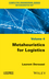 Metaheuristics for Logistics (1848218087) cover image