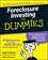 Foreclosure Investing For Dummies (0470122188) cover image