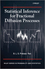 Statistical Inference for Fractional Diffusion Processes (0470665688) cover image