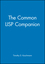 The Common LISP Companion (0471503088) cover image