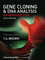 Gene Cloning and DNA Analysis: An Introduction, 6th Edition (1118685288) cover image