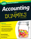1,001 Accounting Practice Problems For Dummies (1118853288) cover image