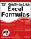101 Ready-to-Use Excel Formulas (1118902688) cover image