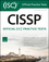 CISSP Official (ISC)2 Practice Tests (1119252288) cover image