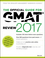 The Official Guide for GMAT Review 2017 with Online Question Bank and Exclusive Video (1119253888) cover image
