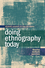 Doing Ethnography Today: Theories, Methods, Exercises (1405186488) cover image