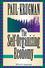 The Self Organizing Economy (1557866988) cover image