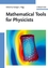 Mathematical Tools for Physicists (3527405488) cover image