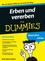 Erben und vererben für Dummies (3527668888) cover image
