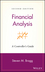 Financial Analysis: A Controller's Guide, 2nd Edition (0470055189) cover image