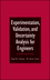 Experimentation, Validation, and Uncertainty Analysis for Engineers, 3rd Edition (0470168889) cover image