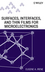 Electronic Material Science and Surfaces, Interfaces, and Thin Films for Microelectronics (0470224789) cover image