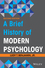 A Brief History of Modern Psychology, 2nd Edition (EHEP003089) cover image