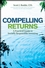 Compelling Returns: A Practical Guide to Socially Responsible Investing (047024058X) cover image