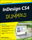InDesign CS4 For Dummies (047038848X) cover image