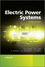 Electric Power Systems, 5th Edition (047068268X) cover image