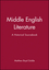 Middle English Literature: A Historical Sourcebook (063123148X) cover image