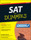 SAT For Dummies, 8th Edition (111802608X) cover image