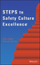 Steps to Safety Culture Excellence (111809848X) cover image