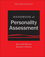 Handbook of Personality Assessment, 2nd Edition (111925888X) cover image