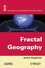 Fractal Geography (184821328X) cover image