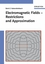 Electromagnetic Fields: Restrictions and Approximation (352762208X) cover image