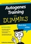 Autogenes Training für Dummies (352764198X) cover image