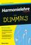 Harmonielehre kompakt für Dummies (352769398X) cover image