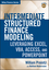 Intermediate Structured Finance Modeling: Leveraging Excel, VBA, Access, and Powerpoint, with Website (0470562390) cover image