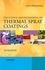 The Science and Engineering of Thermal Spray Coatings, 2nd Edition (0471490490) cover image