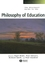 The Blackwell Guide to the Philosophy of Education (0631221190) cover image