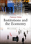 Institutions and the Economy (0745648290) cover image
