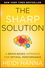 The Sharp Solution: A Brain-Based Approach for Optimal Performance (1118457390) cover image