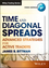 Time & Diagonal Spreads: Advanced Strategies for Active Traders (1118632990) cover image