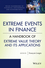 Extreme Events in Finance: A Handbook of Extreme Value Theory and its Applications (1118650190) cover image